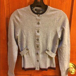 Brooks brothers ladies sweater
